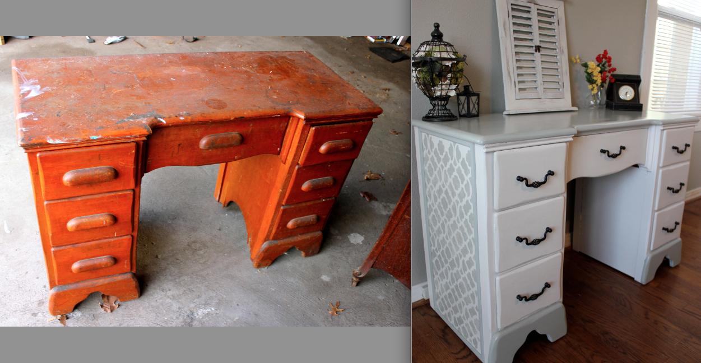 Реставрация мебели из ДСП своими руками: пошаговая