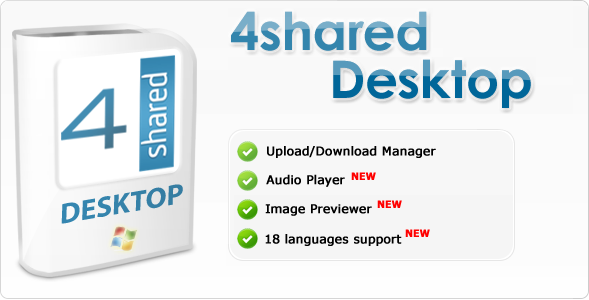 how to download music from 4shared