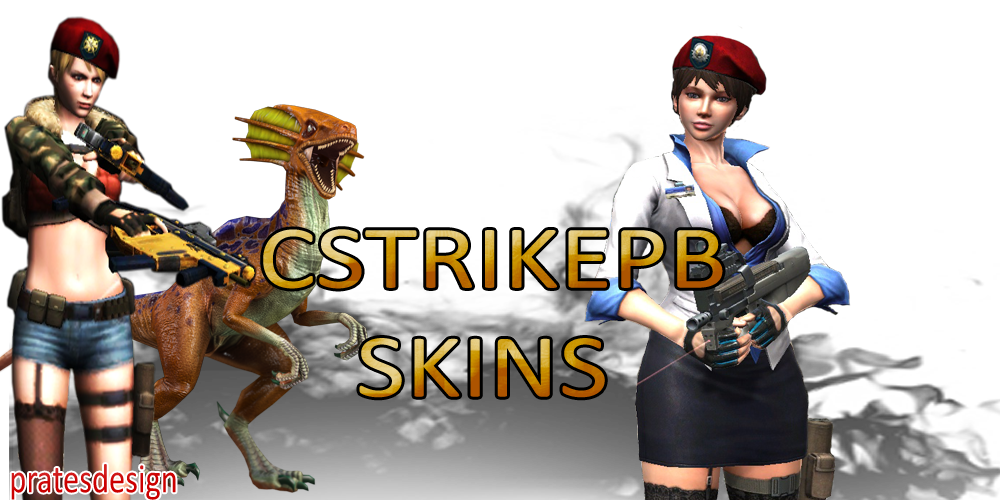 Counter Strike - Point Blank Skins