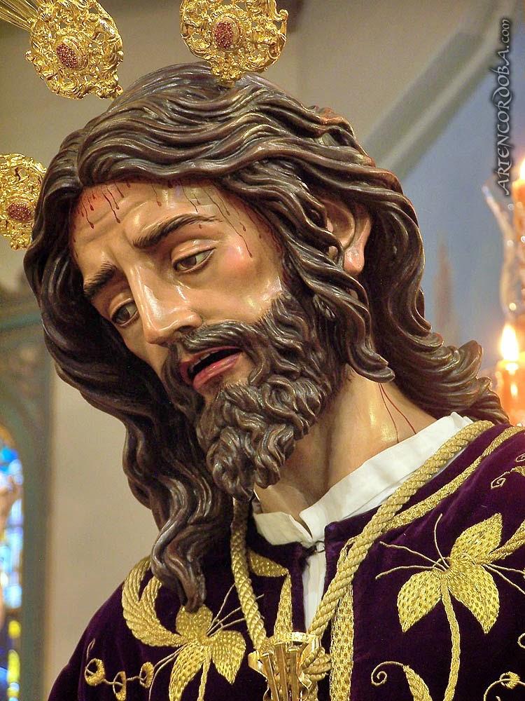 Ntro.Pdre Jesús Prendimiento - Córdoba