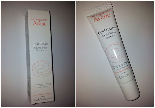 Eau Thermale Avène Cold Cream Lip Cream