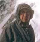 André Odemard, alpiniste