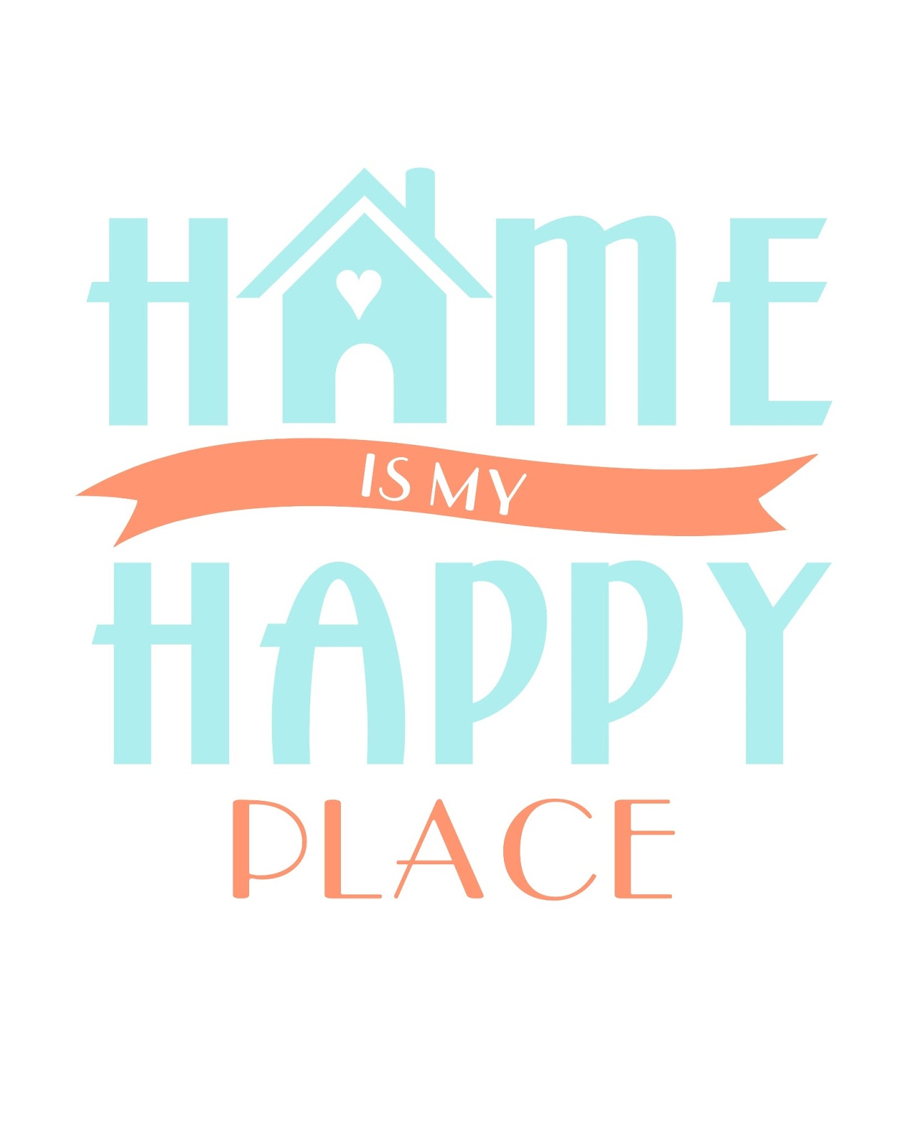 my happy place Happy monday everyone, i have a fun project to share with you today i created this pillow for my niece who moved to maine with her cute little family i used lori's state heart dingbats font ( svg , silhouette ), take a peek.