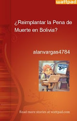 Reimplantar la Pena de Muerte en Bolivia?