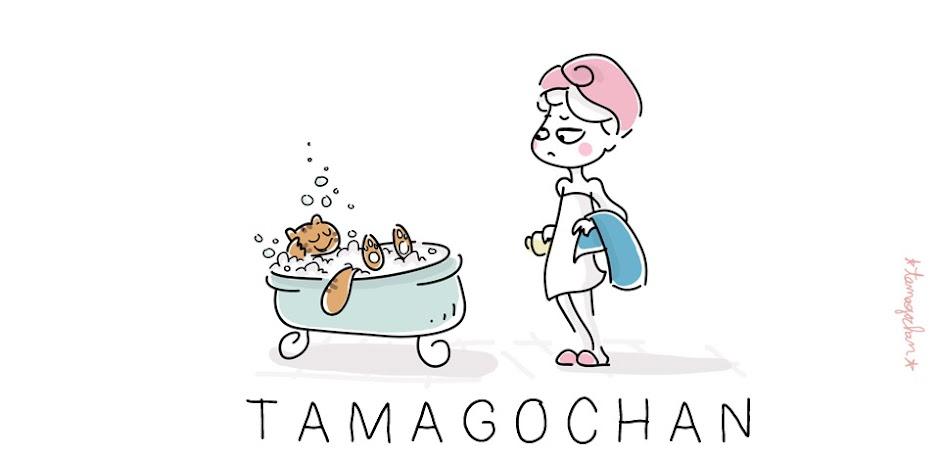 Tamagochan