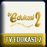 TV Edukasi 2 Live Streaming (untuk guru)