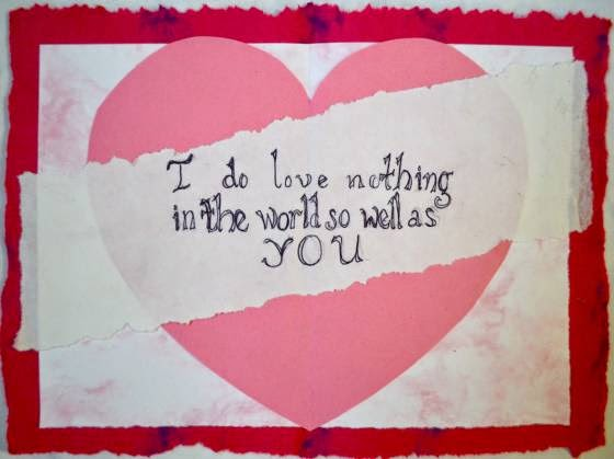 Cute Simple Quotes Cute Valentine Day Quote