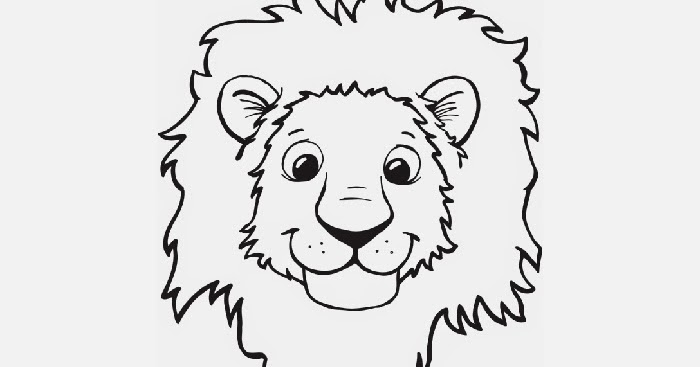 Baby lion coloring pages free coloring pages and for Baby lion coloring pages