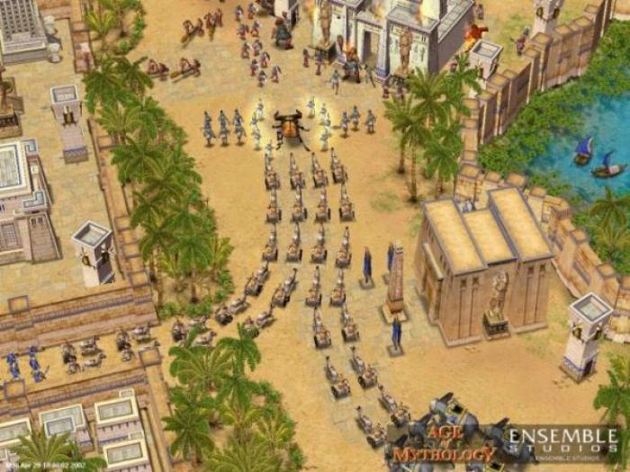 age mythology game free  full version pc
