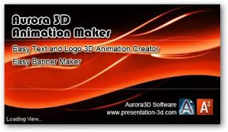 Aurora 3D Animation Maker 11.11281203