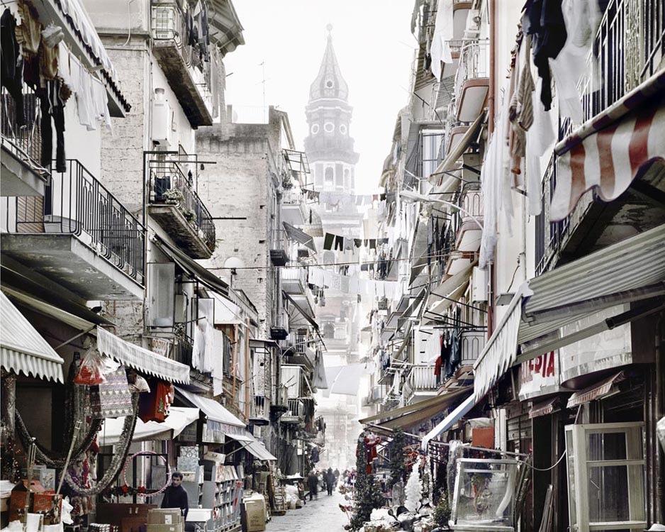 nuncalosabre. Citiescapes - ©Luca Campigotto