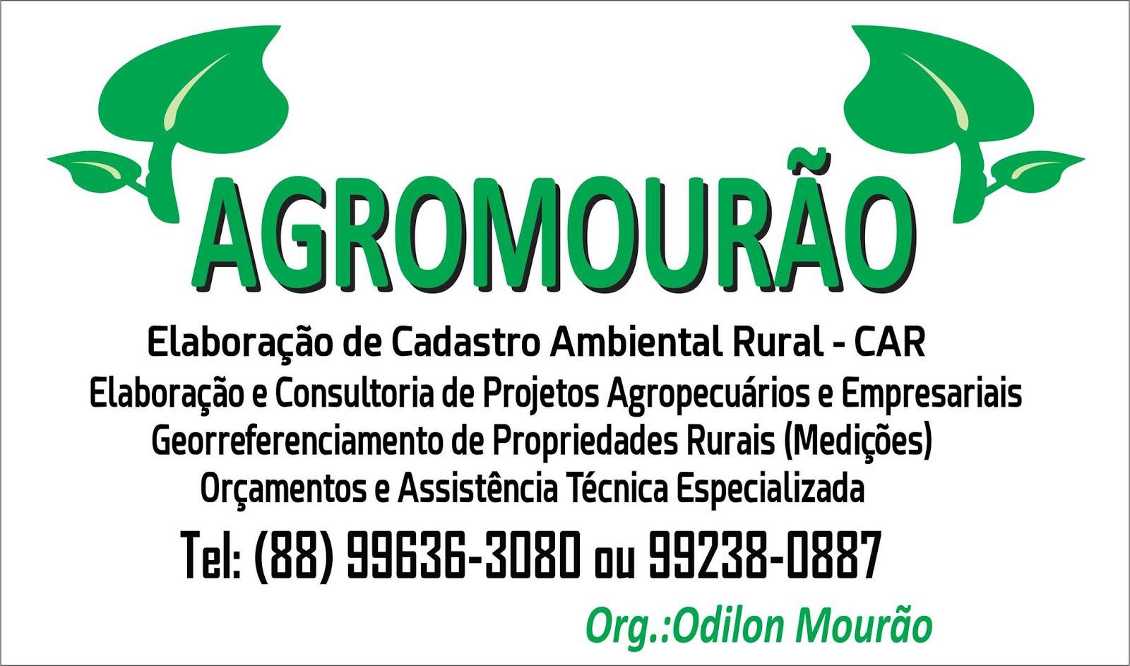 AgroMourão
