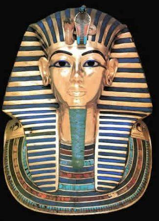 Kutukan Sang Firaun