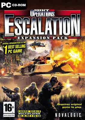 Download Game Joint Operations Escalation For PC