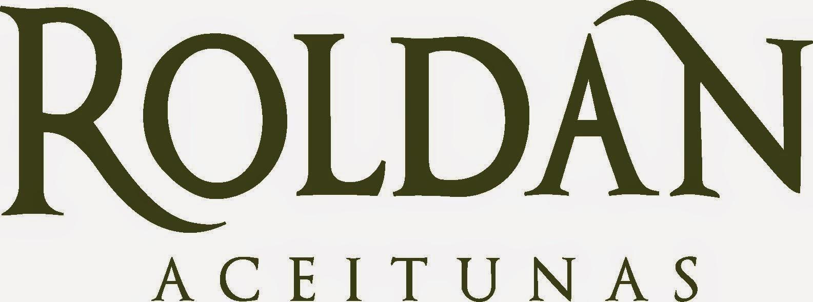 ACEITUNAS ROLDAN