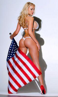 Ảnh gái đẹp USA siêu bưởi đậm chất mỹ 9