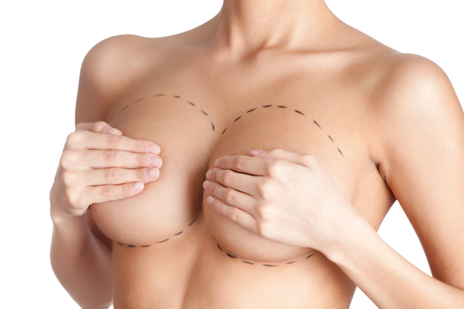 Kadınlar neden meme büyütme ameliyatı isterler