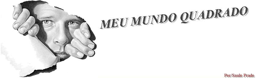 MEU MUNDO QUADRADO