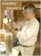 Stanley Meyer creating your free clean fuel for home heating, cooling and auto