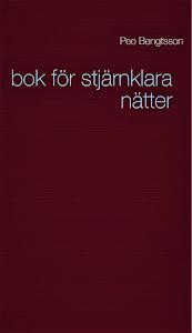 bok för stjärnklara nätter