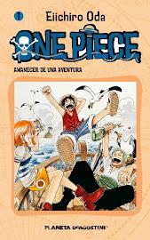 *One Piece*