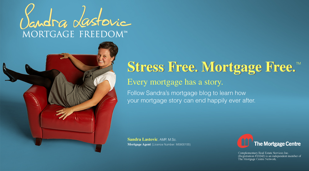 Sandra Lastovic Mortgage Freedom  Blog