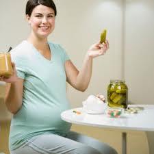 هل يمكن إنقاص الوزن أثناء الحمل أو اتباع حمية غذائية ؟؟