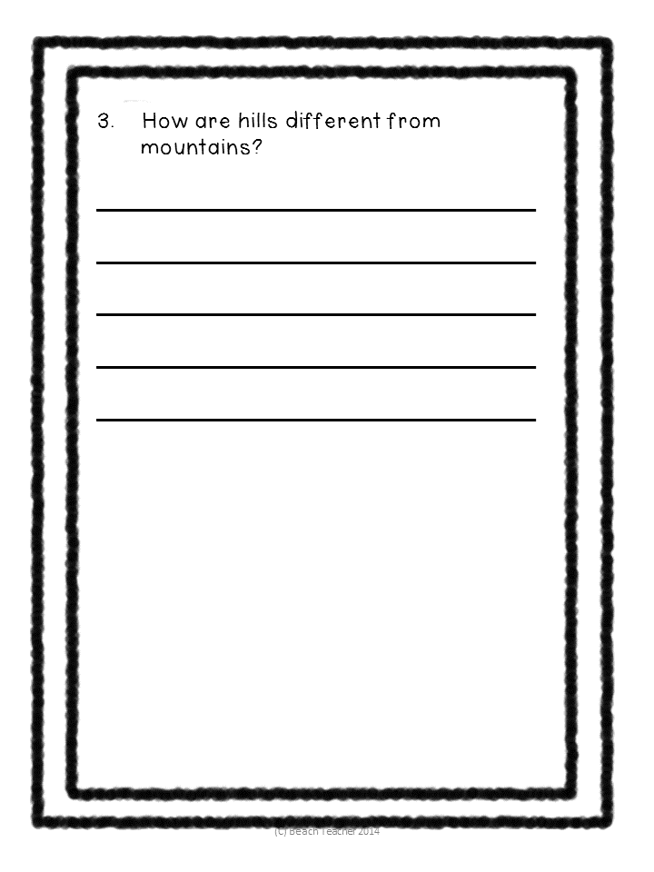 http://www.teacherspayteachers.com/Product/Science-Readers-Theater-Landforms-Water-Cycle-Bundle-1391437