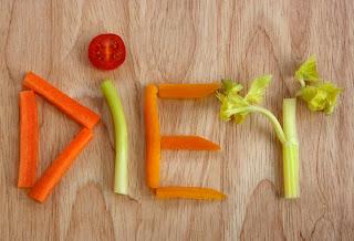 Makanan Diet Untuk Menurunkan Berat Badan