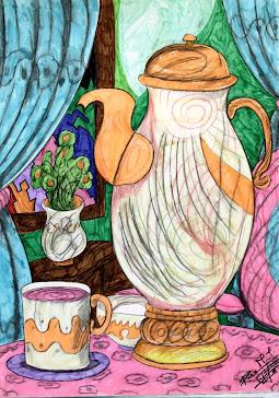 El té de las cinco 30-6-91