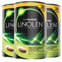 Lino len suplemento para emagrecer