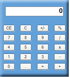 create a calculator using javascript css html widget lab create a calculator using javascript css html