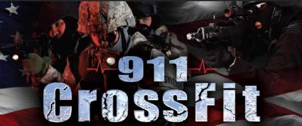 911 CrossFit