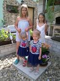 Sestřičky