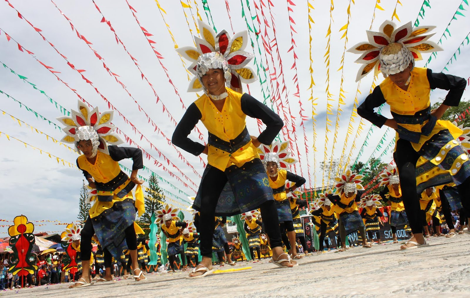 saranggani festival Official website of the sarangani province, mindanao, philippines.