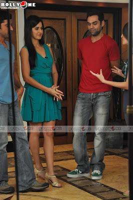 Katrina Kaif Looks Gorgeous at Zindagi Na Milegi Dobara