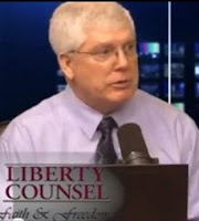 Mat Staver - Liberty Council