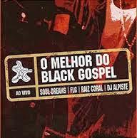 Baixar CD O MELHOR DO BLACK GOSPEL (2014) Download