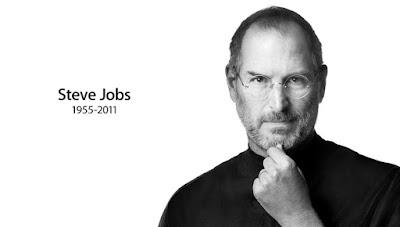 Steve Jobs [1955 - 2011]