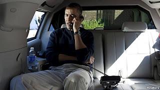 """Una masacre que complica más la impopular """"guerra de Obama"""""""