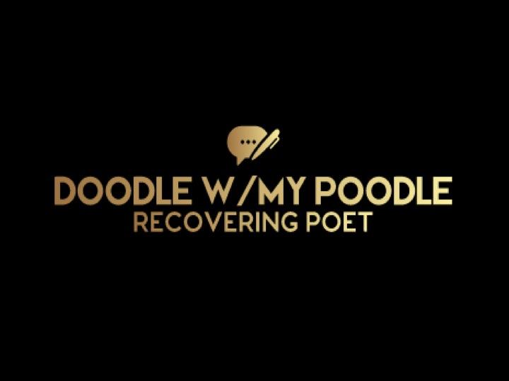 Poet402--Doodle W/My Poodle