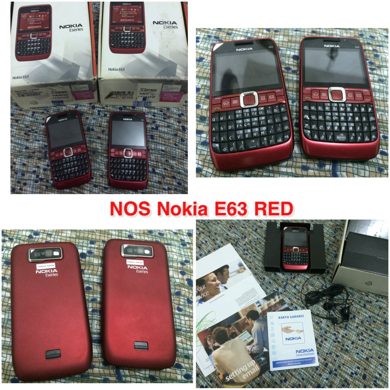 Collector Item For Sale 06 01 2016 07 Nokia Lumia 720 Resmi Cyan Legend Of Bnob E63 Red Rp13jt