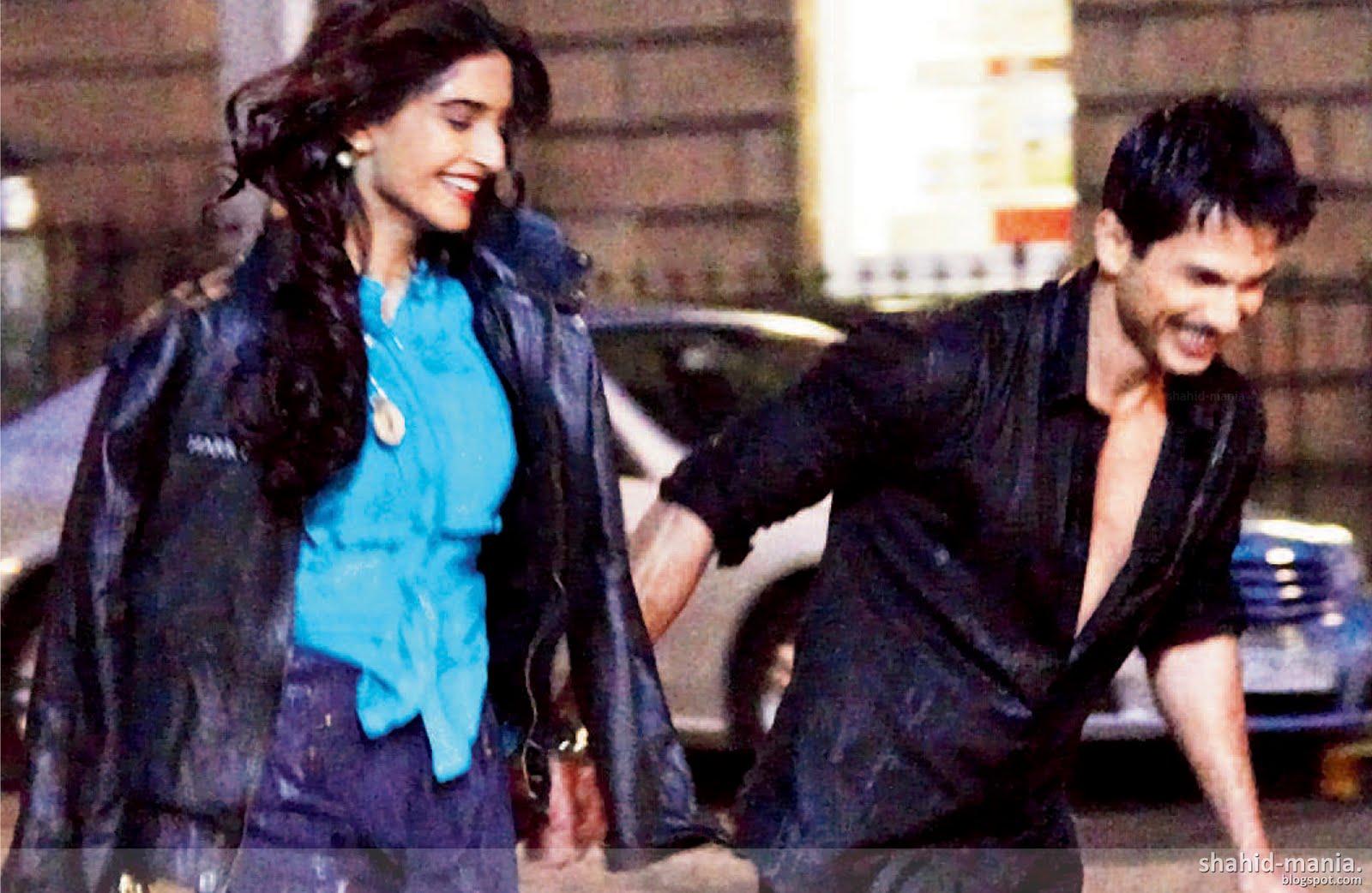 Mausam Full Movie Shahid Kapoor 2011 Clinic Movie Trailer