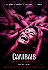 Assistir Filme Canibais Dublado Online 2014