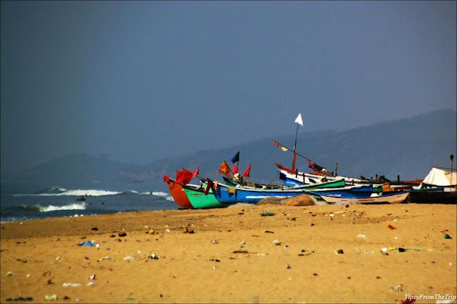 Main Beach, Gokarna