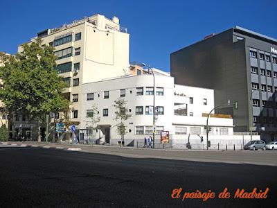 Francisco Silvela 28