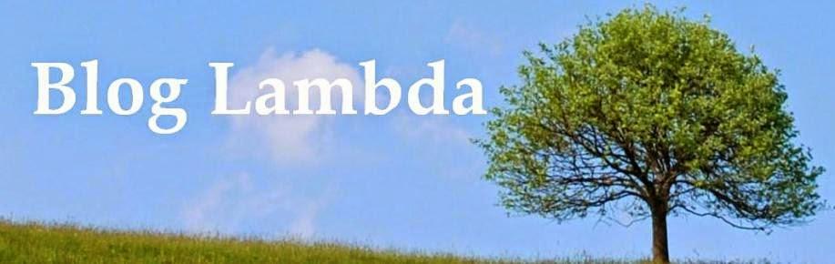 Blog Lambda