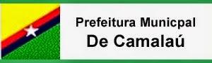 PREFEITURA DE CAMALAÚ