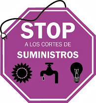 Stop al corte de suministro