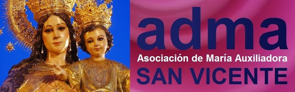 Asociación de María Auxiliadora de San Vicente